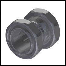 Grundelement 37,0mm  (3-GE-DK)
