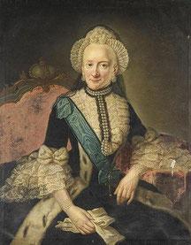 ナターリエ・テレーゼ・フォン・ブラウンシュヴァイク