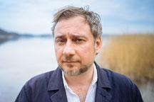 Herausgeber Stevan Paul (© Andrea Thode)