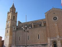 Cattedrale di S. Giustino -Chieti