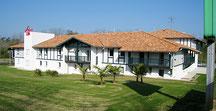 6.8 km: Hotel ARENA en San Juan de Luz
