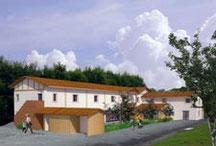 Hôtel Ilargi en face de notre cidrerie