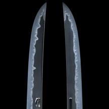 刀剣の撮像(日本刀の撮影)
