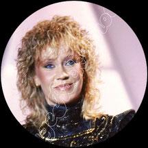 ABBA Agnetha Falskog