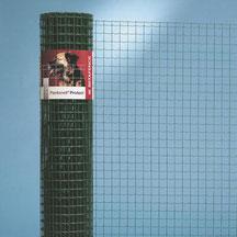 punktgeschweißter Gitterzaun Pantanet Protect