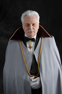Karl Glaßner Generalpräfekt des PCO - Deutschland