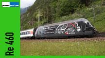 SBB Re 460