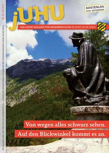 jUHU Seniorenmagazin Rems-Murr-Kreis 33