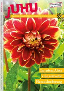 Seniorenmagazin Rems-Murr-Kreis jUHU