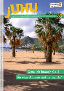 jUHU Seniorenmagazin Ausgabe 27