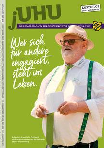 jUHU Seniorenmagazin 39