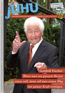 jUHU Seniorenmagazin 35