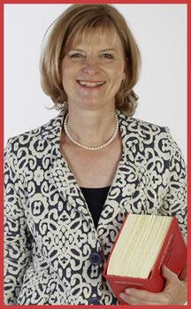 Angelika Lohmann, Steuerberaterin