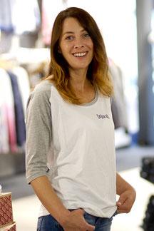Euer Team im NJU:S-Store Soltau: Franziska Bergmann