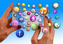 Accompagnement réseaux sociaux Somme Tourisme Amiens