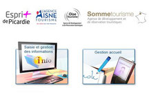 Formations Offices de tourisme Somme Tourisme