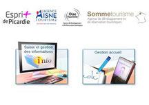 Formations Offices de tourisme Somme Tourisme Amiens