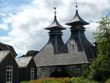 STRATHISLA : Die schönste Destille