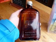 BARRA : Eine Flut von Whisky