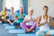 Vinyasa Yoga, Tigress Yoga, Golden Age Yoga, Meditation, Kurse, Yoga und Meditation Ausbildungen, Yoga und Meditation Weiterbildungen, Yoga2day, Zürich Oerlikon. Yoga Retreat, Yoga Urlaub, Yoga Ferien