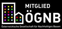 Österreichische Gesellschaft für Nachhaltiges Bauen - Mitglied
