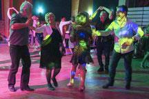"""""""Tourn'en Dansant"""" (Lyliane & Edouard, 06/04/19)"""