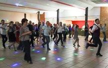 """On danse à Gretz "" (Lyliane & Edouard, 11/05/19) par"