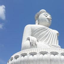 Big Buddha, Phuket, Thailande, activités, Maipreu