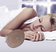 Diamanten-schlafen-natuerlich-Bettsystem