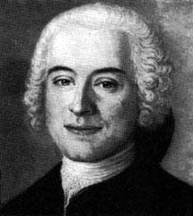 Jean André Silbermann orgue saint-quirin