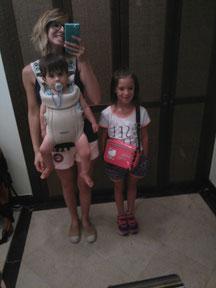 Prêt pour aller faire les courses