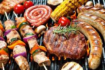 catering fleisch lübeck hochzeit bbq grill