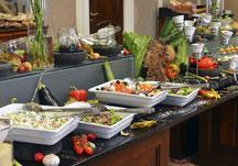 catering hochzeit buffet lübeck traumhochzeit