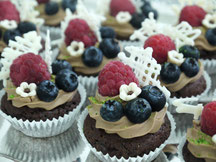 muffin cup cake lübeck bäckerei konditorei