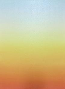 Fade 1, 40 x 30 cm, Öl auf Leinwand, 2016