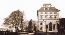 Schloss Allmannshausen