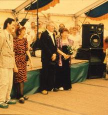 1989  Egon Heckmann u. Marga Lingnau