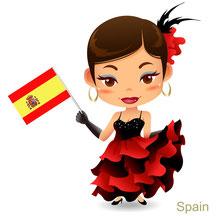 スペイン結婚手続き