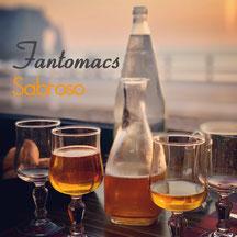 Coverfoto for album 'Sabroso'