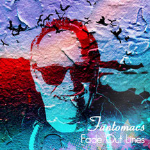 Coverfoto for album 'Fade out Lines'