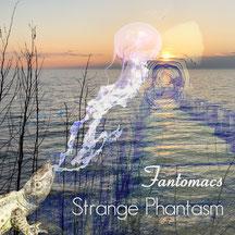 Coverfoto for album 'Strange Phantasm'