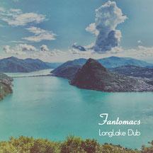 Coverfoto for album 'LongLake Dub'