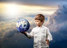 Le shiatsu pour les enfants et les adolescent, une alternative santé