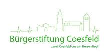 Bürgerstiftung Coesfeld