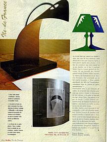 ART&DECORATION - juillet 2000