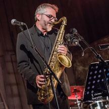 Pascal Faidy quintet