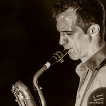Raphaël Herlem quintet