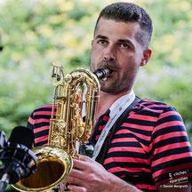 Tanuki Brass Band