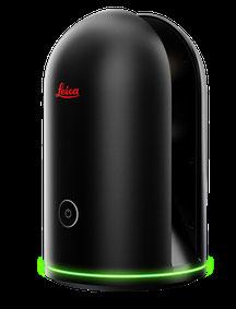 Leica BLK360 Laserscanner