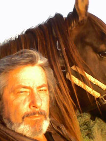 Renaud Hadef, Le peintre des chevaux